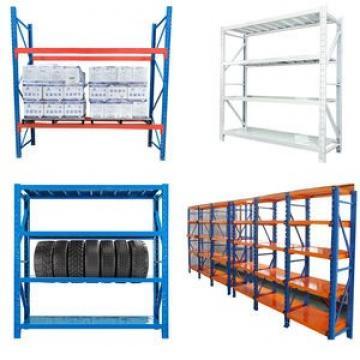 4 Tier Storage Rack Heavy Duty Adjustable Shelf Steel Shelving Unit Metal Rack
