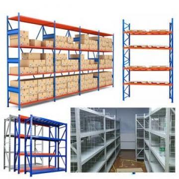 High Quality Shelving Unit 4-Tier Stainless Steel Wire Shelving 4-Shelf Heavy Duty Shelving Rack