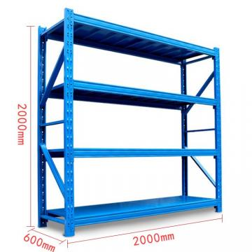 Library Furniture Steel Book Shelf/Metal School Bookshelf