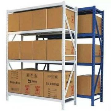 Tianjin Dl Industrial Drive-in/Through Pallet Shelves for Warehouse Storage