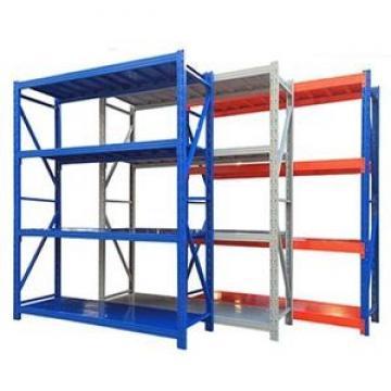 China Hot-Sale Retail Steel Storage Shelving Units