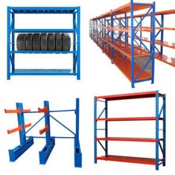 Storage Bin Metal Shelving Unit for Spare Parts Organizing