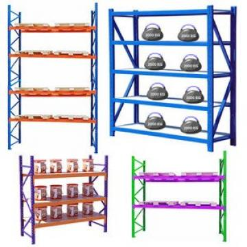 High Capacity Industrial Heavy Duty Storage Metal Cantilever Rack