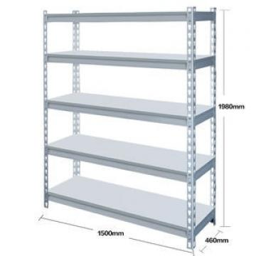 Supermarket Store Gondola Metal Storage Display Equipment Stand Shelf Rack
