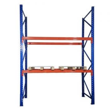 Heavy Duty Metal Shelving Warehouse Storage Pallet Racks for Industrial Storage