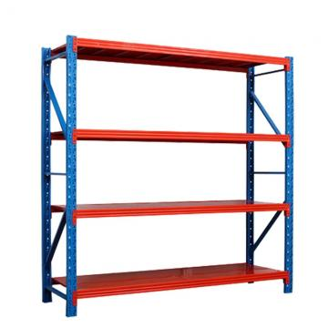 Warehouse Commercial Industrial Steel Shelves