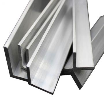 Customized Colour Shape Anodized Aluminum Profiles