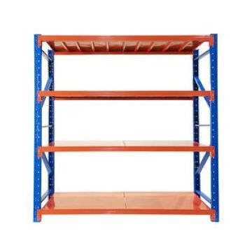 Metal Heavy Duty Industrial Very Narrow Aisle Warehouse Storage Pallet Rack