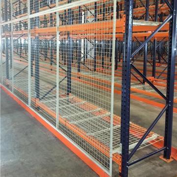 Stainless Steel Wire Store Chinese Floor Storage Supermarket Metal Retail Store Fruit Gondola Store Display Rack Stand Shelf