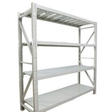 Metal Heavy Duty Industrial Very Narrow Aisle Warehouse Storage Pallet Rack