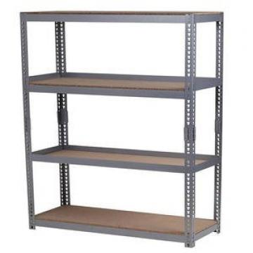 "Commercial Restaurant Kitchen Vegetables Storage Metal Wire Shelving 18"" X 48"""