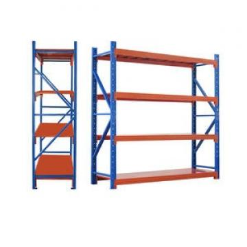 Stainless Stainless Steel Market Commercial Storage Rack Goods Shelving