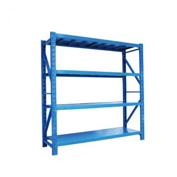 NSF 4 Shelves 800lbs Industrial Commercial Chrome Steel Wire Shelving on Wheels, 21