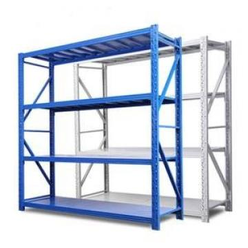 Heavybao Industrial Warehouse Storage Steel Metal Rack Metal Boltless Shelving