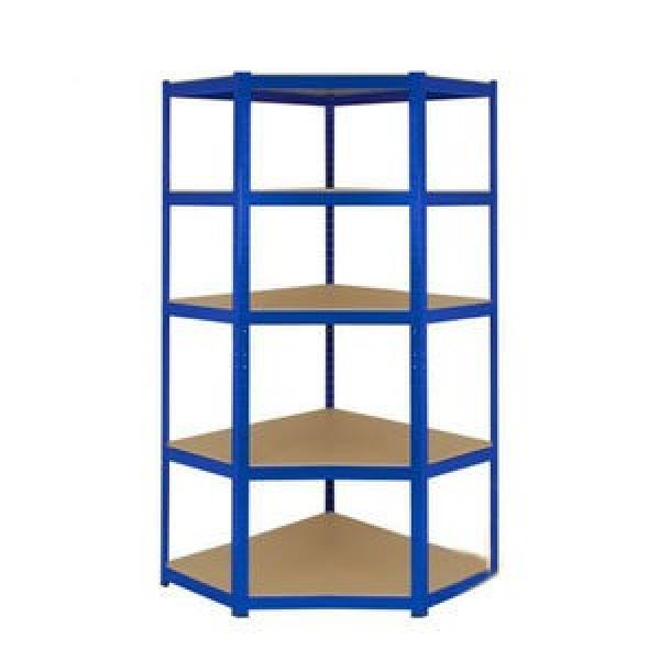 Steel Heavy Duty Pallet Rack, Industrial Rack and Shelving, Warehouse Shelving Units