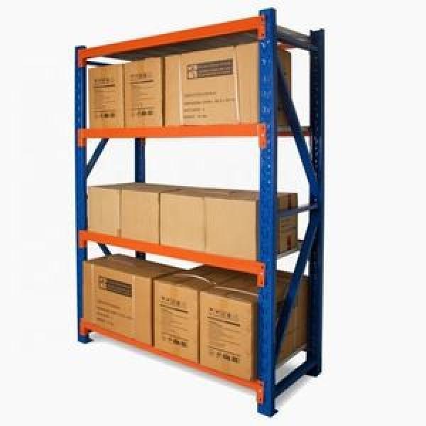 Drive in Storage System Warehouse Pallet Shelf
