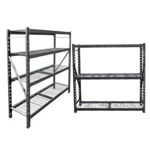 High Quality Shelving Unit and Stainless Steel Wire Shelving Heavy Duty Shelving Rack
