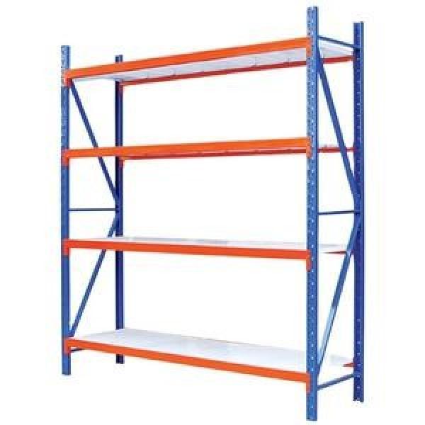Industrial Warehouse Bin Shelving Storage Unit