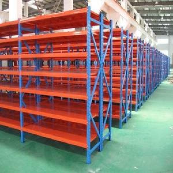 Heavy Duty Adjustable Steel Metal Warehouse Rack Storage Shelving