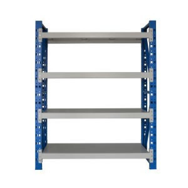 Heavy Duty Steel Pallet Storage Shelf with Ce Certificate