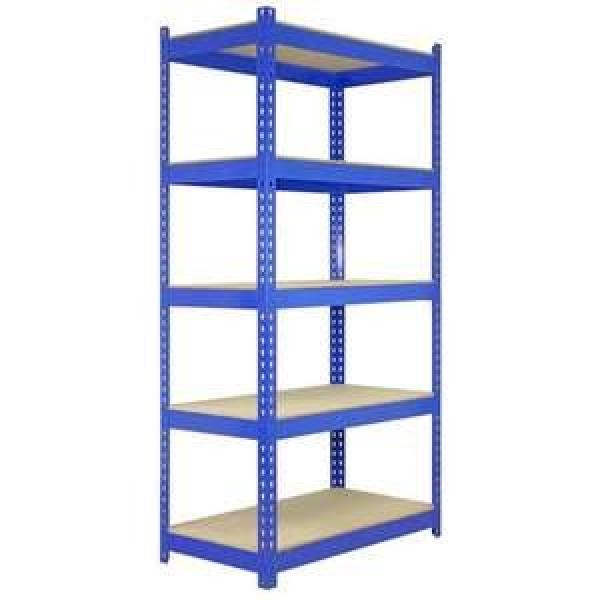 Medium Duty Storage Racking Shelving Unit for E-Commerce Warehouse